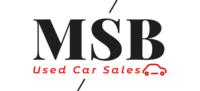 MSB Used Car Sales Arbroath